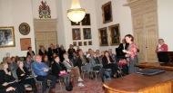 recital op Kasteel Heeswijk